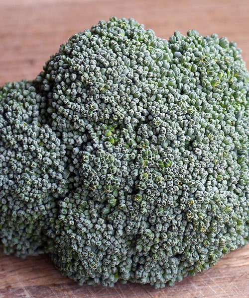 Cooking Broccoli: One of Your 5 a Day