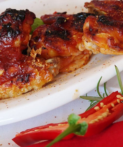 Cooking Chicken: Oven Cooked or Grilled