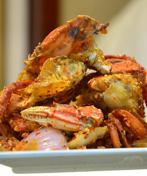 Cooking Crab Legs: How to Cook The Perfect Crab