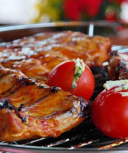 Cooking Ribs: The First Steps