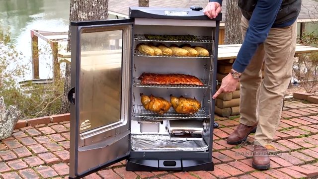 Masterbuilt archives for Smoked fish in masterbuilt electric smoker