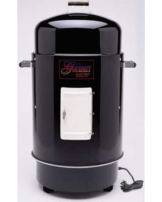 Brinkmann 810-7080-6 Gourmet Electric Smoker