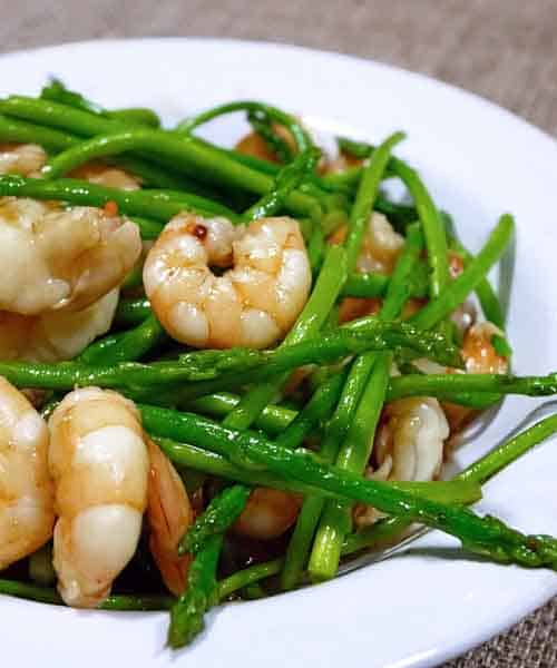 The Three Healthy Ways to Cook Asparagus