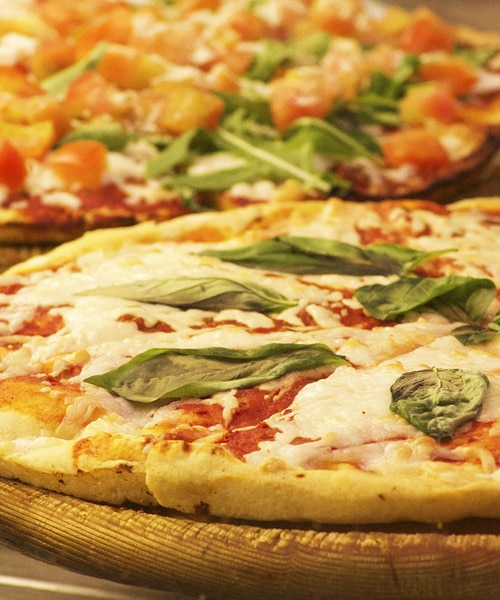 How To Make Awesome Pizza at Home