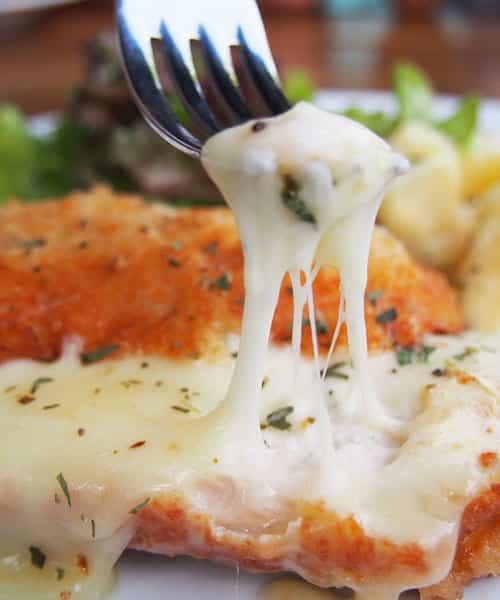 Cooking Chicken: Sauté