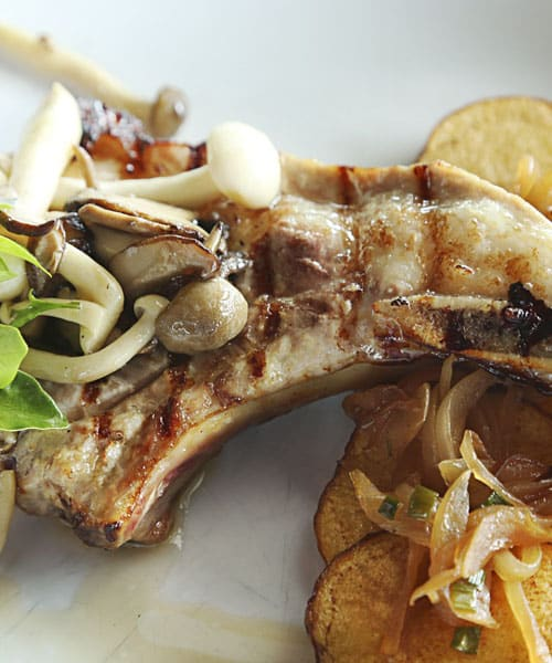 Cooking Pork Chops: The Different Ways