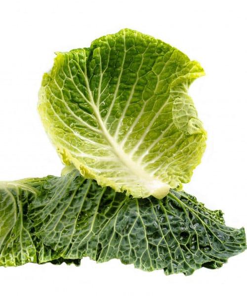 Cooking Kale: Pork Chops
