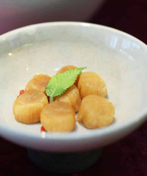 Cooking Scallops: It's Easier Than You Think!