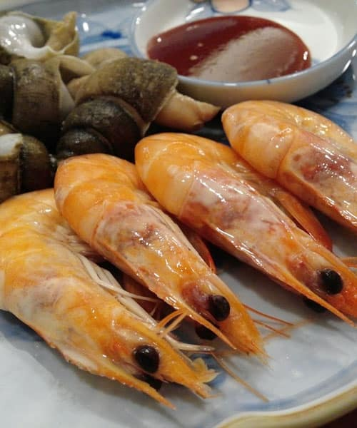The Different Ways of Cooking Shrimp