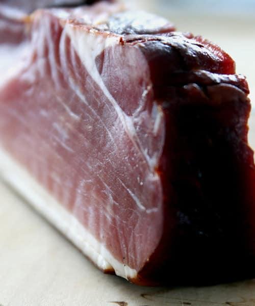 How to Prepare You Ham