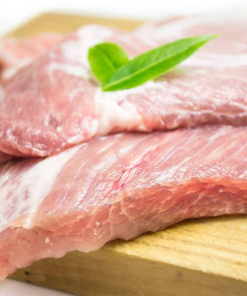 How to Cook Pork Loins