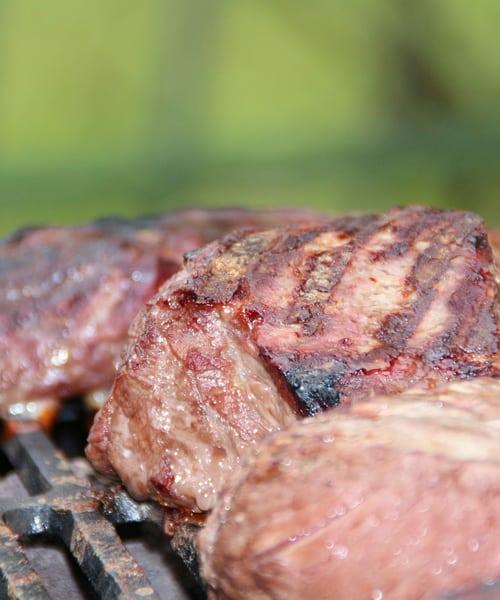 Preparing Your Steak