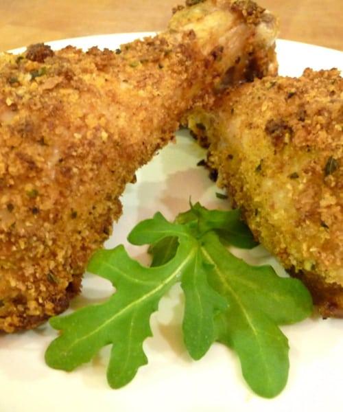 How to Cook the Tastiest Chicken Drumsticks