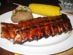 Tickle Your Taste Buds With The Finest Baby Back Ribs
