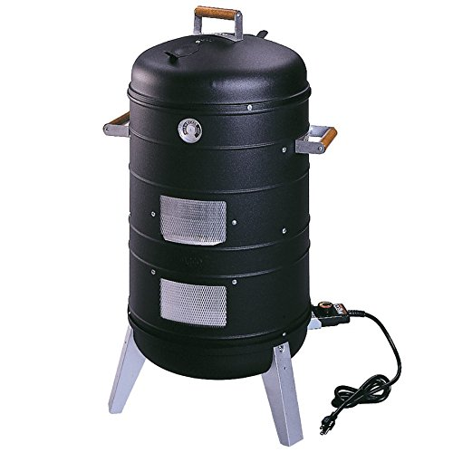 Vertical Water Electric Smokers