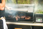 Traeger Century 22 Wood Pellet Grill Review –  Professional-Grade Grill