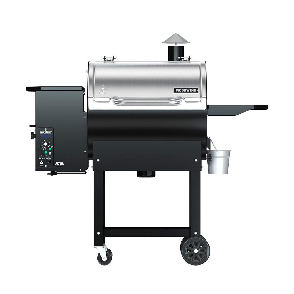 woodwind grill review